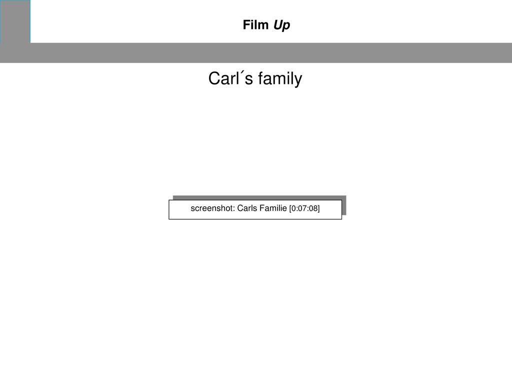 screenshot: Carls Familie [0:07:08]